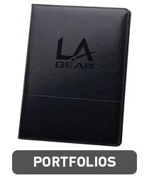 custom portfolios