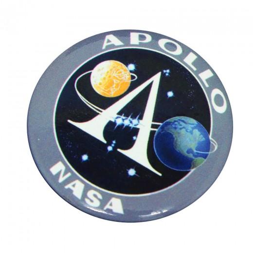 Branded Button Badges