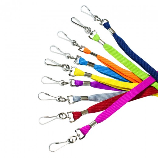 Premium Stock Lanyards