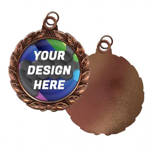 Express Medal 8