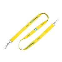 Double Ended Lanyards
