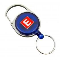 Carabiner Badge Pullers