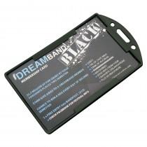 Open Face Gloss ID Holder