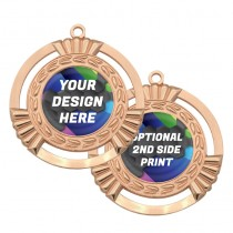 Express Medal 6