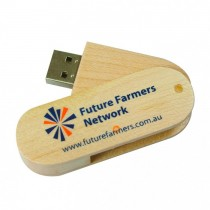 USB Eco Swivel Drive