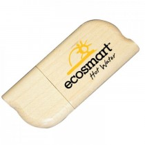 USB Eco Wood Drive
