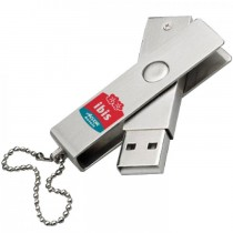USB Metal Swivel