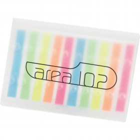 Highlighter Strips Booklet