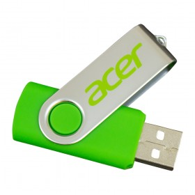 USB Swivel Drive