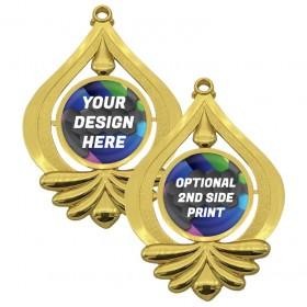 Express Medal 5
