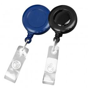 In Stock Retractable Badge Reels
