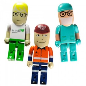 USB Figure Drives