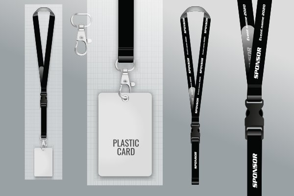 Custom Lanyard Designs