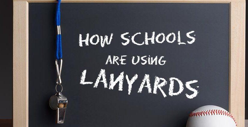 School Lanyards USA