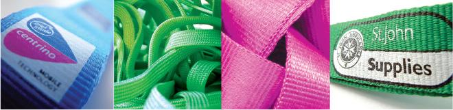 Lanyard Material Types