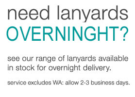 Overnight Lanyards